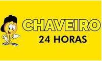 Logo de Chaveiro Rápido - 24 Horas