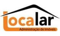 Logo de Localar Imóveis em Floresta