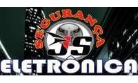 Logo JS Segurança Eletrônica