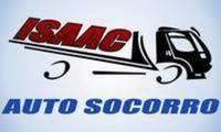 Logo ISAAC AUTO SOCORRO 24 HORAS em Coroado