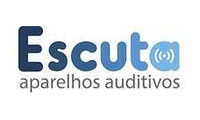 Logo de Escuta Aparelhos Auditivos em Santo Amaro