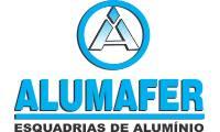 Logo de Alumafer Esquadrias de Alumínio