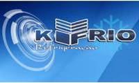 Logo de KI Frio Refrigeração e Ar-condicionado em Residencial Ana Caroline