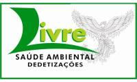 Logo de Livre - Saúde Ambiental