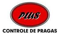 Logo Plus - Controle de Pragas