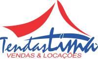 Logo de Tendas Lima Vendas & Locações. em Hauer