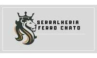 Logo de Serralheria Ferro Chato - Brasília DF