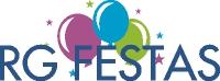 Logo de RG Festas
