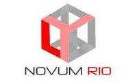 Logo de Novum Rio Container em Marechal Hermes