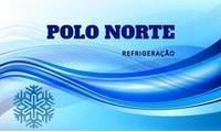 Logo Polo Norte Ar Condicionado