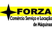 Fotos de FORZA - Locação Serviços e Comércio de Máquinas