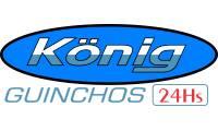 Logo de Konig Guinchos - Transkonig Transportes de Cargas em Jardim Botânico