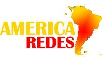 Logo de America Redes - A proteção que sua família precisa!