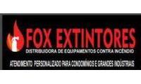 Logo de Fox Extintores Distribuidora de Equipamentos Contra Incêndio