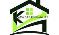 Logo de Kaza das Esquadrias em Cacuia