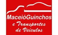 Logo de Maceió Guinchos e Transportes de Veículos