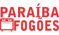 Logo de Paraíba Fogão em Malvinas