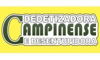 Logo Dedetizadora E Desentupidora Campinense em Malvinas