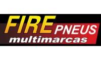 Logo de Fire Pneus - Serviços Automotivos
