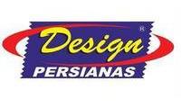 Logo de Design Persianas em Asa Norte