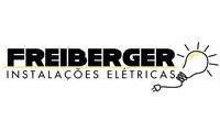 Logo Freiberger Instalações Elétricas em COHAB C