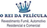 Logo de O Rei da Película