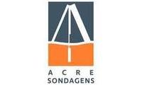logo da empresa Acre Sondagens e Fundações