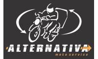 Logo de Alternativa Moto Service