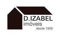 Logo de Dona Izabel Imóveis em Jardim das Bandeiras