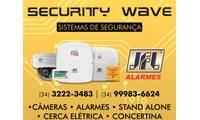 Logo de Sw Segurança Eletrônica em Santa Mônica