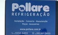 Logo Pollare Refrigeração em Santa Quitéria