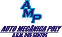 Logo de Auto Mecânica Poly Nacionais e Importados