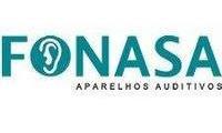 Logo de Fonasa Aparelhos Auditivos