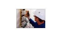 Logo de Eletricista Encanador E Reforma 24 Horas em Saúde