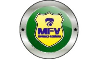 Logo de Mfv Segurança Eletrônica em Novo Aleixo