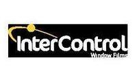 Logo de InterControl Window Films em Boqueirão