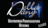 Logo de Delladany Uniformes