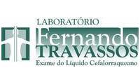 Logo de Laboratório Fernando Travassos em Derby