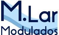 Logo de M. Lar Modulados em Guamá
