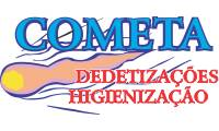 Logo de Cometa Dedetizações E Higienização em Piedade