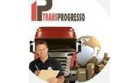 Logo de Transprogresso Mudanças