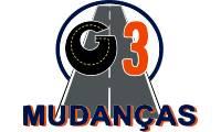Logo de G3 Mudanças e Transportes Locais e Interestaduais