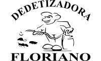 Logo de Dedetizadora Floriano em Picadas do Sul