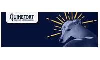Logo de Guinefort - Centro Veterinário em Setor Marista