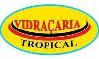 Logo de Vidraçaria Tropical