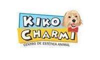 Logo de Kiko Charmi Pet Shop em Centro