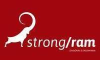 Logo de Strong RAM Divisórias e Engenharia em Asa Sul