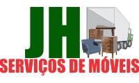 Logo Jh Serviços de Móveis