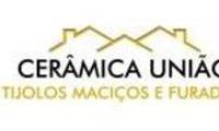 Logo de Cerâmica União em Três Vendas