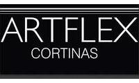 Logo de Artflex Cortinas E Decorações